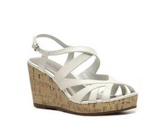 Kelly & Katie Janine Wedge Sandal Wedges Sandal Shop Women's Shoes - DSW