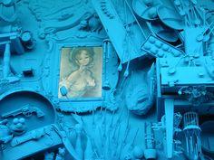 All Blue Stuff