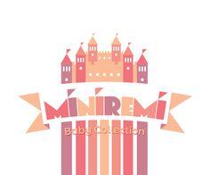 """Check out my @Behance project: """"MİNİREMİ Logo Project '16"""" https://www.behance.net/gallery/54386195/MNREM-Logo-Project-16"""