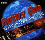 Rockin' All Over the World [Mercury] [CD]