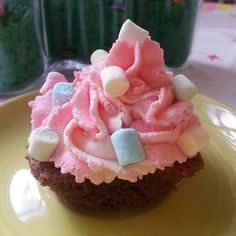 #leivojakoristele #muffinihaaste Kiitos @vintinkura