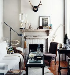 Living Room Decorating Ideas on a Budget - Living Room Design Ideas, Pictures, Remodels and Decor Lounge room