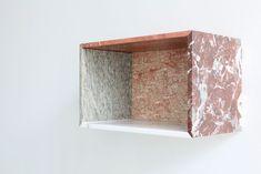 marble box | Muller Van Severen
