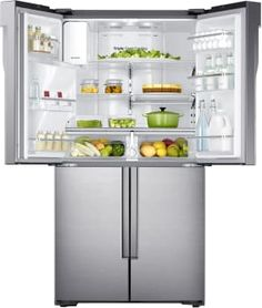 Ft. Stainless Steel Counter Depth French Door Refrigerator   Energy Star...  | The Refrigerator | Pinterest | Refrigerator And Counter Depth Reu2026