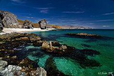 Playa de los muertos - Carboneras (Almería, Andalucia, Spain)