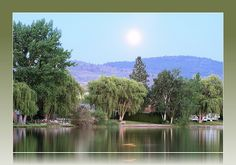 oliver b.c. | Tuc-El-Nuit Lake, Oliver BC | Flickr - Photo Sharing!