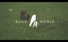 RUDO Y NOBLE - LAS HACHAS / THE AXES. RUDO Y NOBLE es un viaje a lo largo de España en busca de artesanos conocedores de su oficio y capaces...