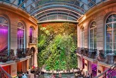 Pershing Hall Hotel Restaurant - Paris