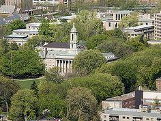 University Park, Pennsylvania