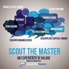 Scout the Master - www.scoutthemaster.it