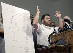 'Professor' Who Assisted Pathologist on Michael Brown Private Autopsy May Not Be All He's Claimed to Be, CNN Reports - http://lincolnreport.com/archives/373360