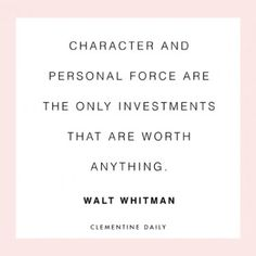 Daily Inspiration   Clementine Daily