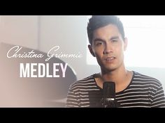 SEND MY LOVE - Adele - Patty Cake cover - KHS, Sam Tsui, Madilyn Bailey, Alex G - YouTube