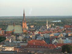 #Szczecin