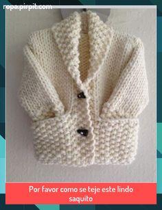 Baby Knitting Patterns, Baby Cardigan Knitting Pattern, Knitted Baby Cardigan, Hand Knitted Sweaters, Knitting For Kids, Knit Vest, Baby Boy Sweater, Baby Vest, Crochet Baby