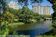 Turtle Creek, Dallas