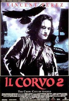 Il corvo 2 (1996) | CB01.PW | FILM GRATIS HD STREAMING E DOWNLOAD ALTA DEFINIZIONE