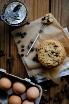 always | chocolate chip cookies