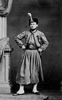 Uit de collectie van het Katholiek Documentatie Centrum. André Nuijens 14-4 1868
