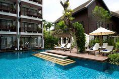 Rarin Jinda Wellness Spa Resort, Chiang Mai, Thailand