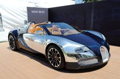 BUGATTI VEYRON PUR SANG – Luxury Car for $3 Million Dollars | Luxury and Lifestyles