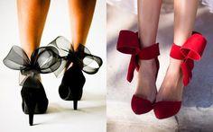 Bow Heels — Crafthubs