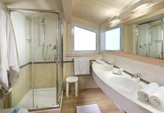 Bagno Suite Attico