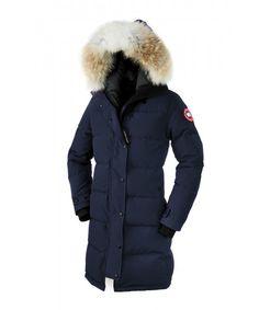 CANADA GOOSE SHELBURNE PARKA WOMEN Spirit 3802L