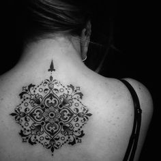 Done by Pedro Contessoto São Paulo, Brasil #ink #tattoo