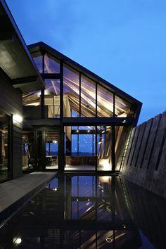 Villa SSK | Takeshi Hirobe Architects 5