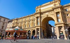 1. Florence, Italy
