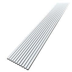 Introducing The Simplest Way To Weld Aluminum Parts – No More Expensive Equipment Required! All You Need are some Easy Melt Welding Rods. No fluxes / fumes req Aluminum Welding Rods, Metal Welding, Welding Art, Shielded Metal Arc Welding, Welding Gloves, Welding Training, Welding Process, Welding Jobs, Welding