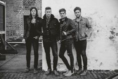 NEEDTOBREATHE, CCM Magazine - image
