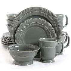Found it at Joss & Main - Lucie 16 Piece Dinnerware Set