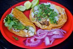 A Delicious New Way to Tour Vallarta - a walking food tour!