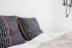 sleep here • varpunen