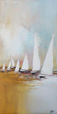 Voyage en voilier (2)
