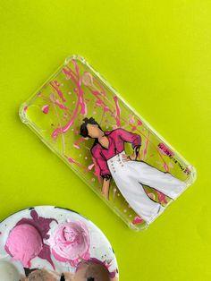 Wallpaper Iphone Disney, Iphone Wallpaper, Diy Phone Case Design, Harry Styles Drawing, Tumblr Phone Case, Aesthetic Phone Case, Art Case, Coque Iphone, Pretty Art
