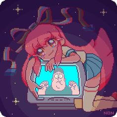 Giffany and Soos