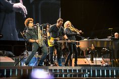 Bruce Springsteen, live in Roma | Rolling Stone Magazine#single-content-photo#single-content-photo