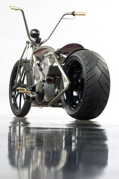 Jesse Rooke Customs | Designs