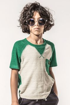 LUCK Korean Winter, Kids Branding, Fabric Material, Brand New, Tees, Fashion, Moda, T Shirts, Fashion Styles