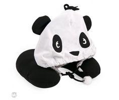 Almofofa capuz - panda | Loja Virtual Uatt?