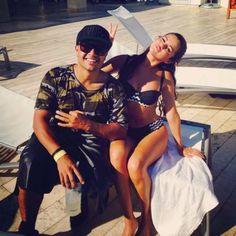 Selena Gomez flaunts bikini body at Hard Rock Hotel Las Vegas