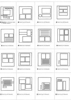 CK Sketches CoupleScrapbook couplescrapbook sketches New Sketchbook Layout, Scrapbook Layout Sketches, Scrapbook Designs, Card Sketches, Couple Scrapbook, Scrapbook Journal, Travel Scrapbook, Photo Album Scrapbooking, Scrapbook Albums
