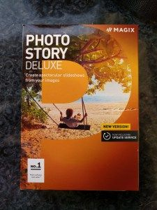 MAGIX Photostory Review & Competition  MAGIX Photostoryis suchhandy bit of software for anyone who loves taking pictures but wants to do a bit more with them. Ive been playing with it at home and Ive got two to giveaway!  With MAGIX Photostory Deluxe you can create entertaining videos from your favourite imagesand video clips. It takes a while to install everything. Its not difficult but its a large programme.Be prepared to give up an evening waiting for it to install. From there you are…