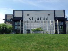 STRATUS #Niagara #vignobles #vin #Wine #Vineyards