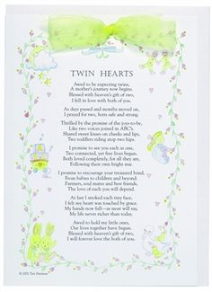 Poems About Twins Boy And Girl Twins Close Projects To