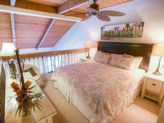 Deluxe Top Floor Unit w/Ocean View-Maui Vista 2408 - Kihei Condos, Queen Beds, Maui, Loft, Vacation, Furniture, Home Decor, Homemade Home Decor, Vacations
