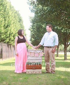 Maternity, gender reveal announcement rachel neal florence, al
